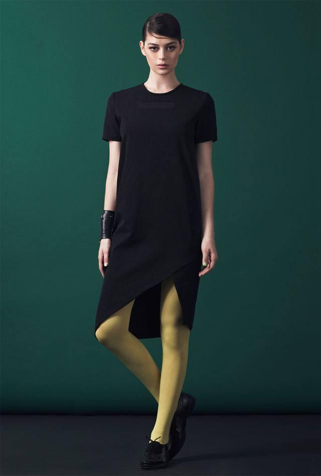 השמלה השחורה והנכונה לסילבסטר-28