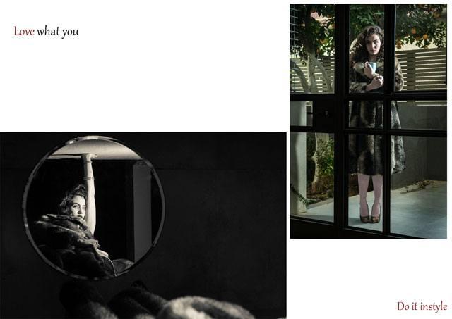 Valentine 2017: Studio Gavra - School of Photography&EFIFO, Course Guide:Eitan Tal, Photography: Shay Amir--2