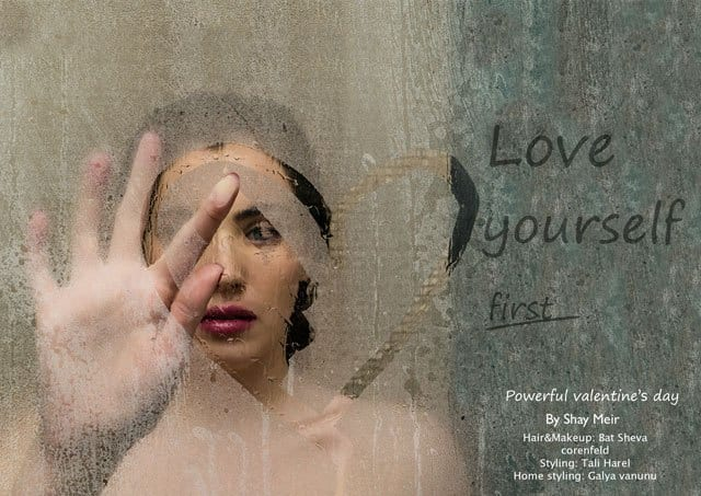 Valentine 2017: Studio Gavra - School of Photography&EFIFO, Course Guide:Eitan Tal, Photography: Shay Amir--8