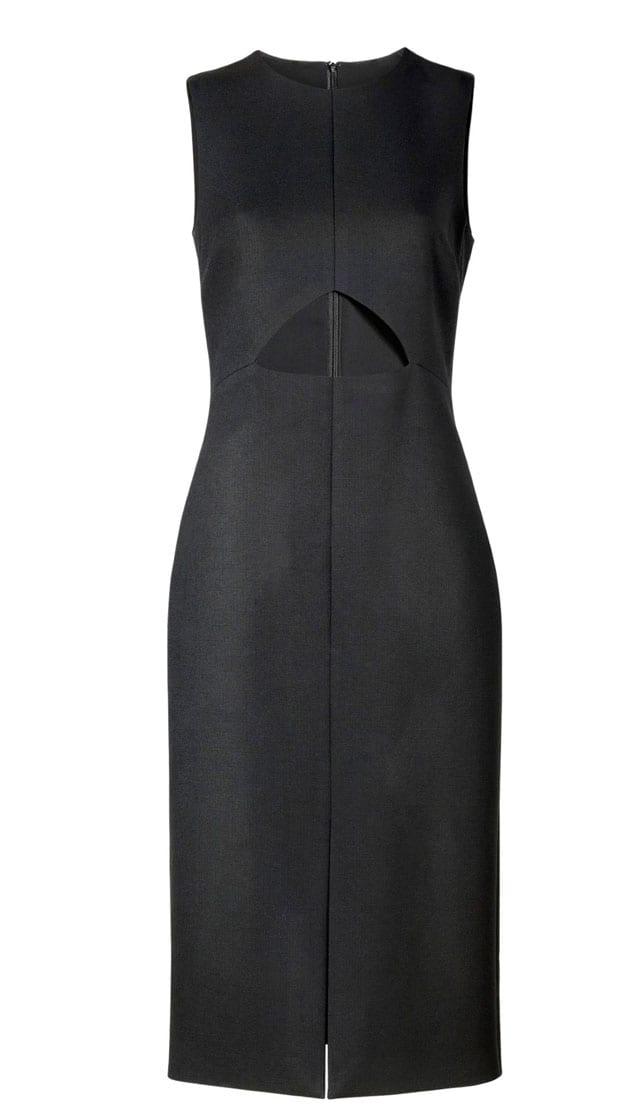 השמלה השחורה והנכונה לסילבסטר-20
