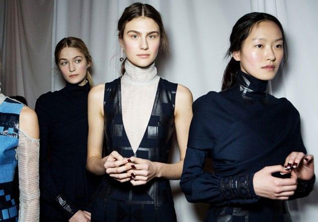 מגזין אופנה, ארגמן בפרנץ' כפול4