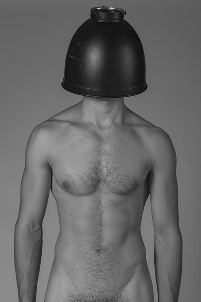 EFIFO Art Magazine. Minstar, Photography By Elad David-13