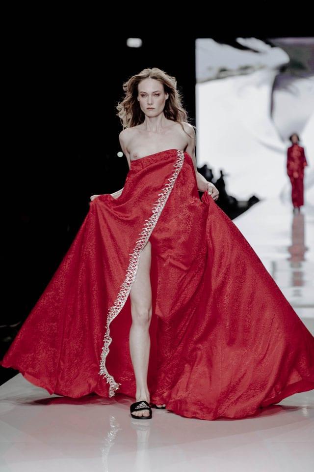 שבוע האופנה גינדי תל אביב 2017: עידן לרוס-8
