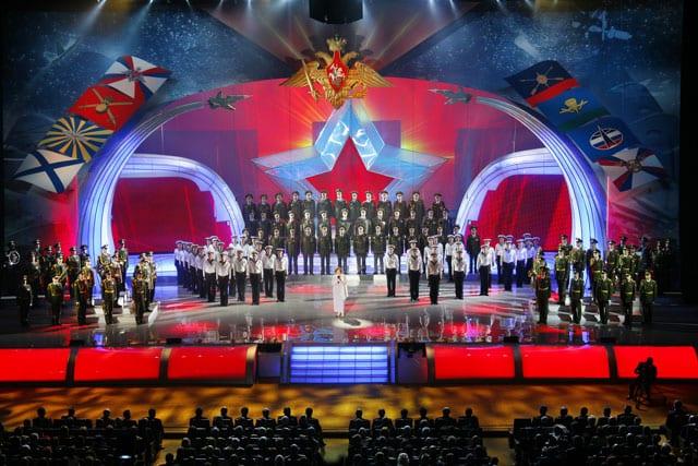 מקהלת הצבא האדום-1