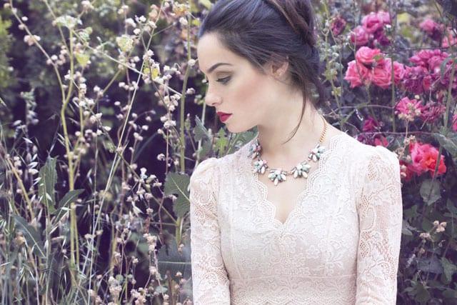 נערה פרחונית-6