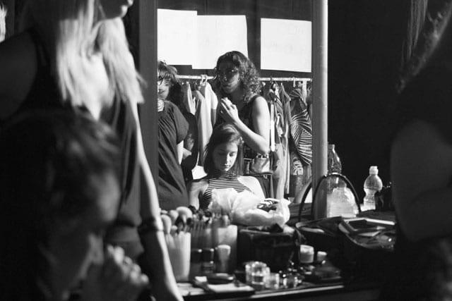 בתמונה: תצוגת בוגרים 2017, המחלקה לעיצוב אופנה במרכז האקדמי ויצו חיפה. צילום: ינון כלפון - 25