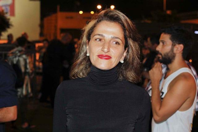 בתמונה: תצוגת בוגרים 2017, המחלקה לעיצוב אופנה במרכז האקדמי ויצו חיפה. צילום: ינון כלפון - 10