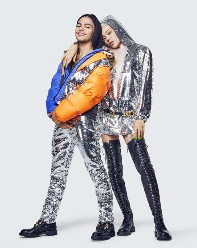 MOSCHINO [tv] H&M. צילום: מרקוס מאם, אופנה, מגזין אופנה, חדשות אופנה, כתבות אופנה, Fashiom Magazine, Fashion, Efifo ,מגזין אופנה ישראלי, מגזין אופנה ועיצוב, עיתון אופנה, מגזין אופנה אונליין, טרנדים, סטייל -8