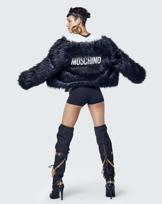 MOSCHINO [tv] H&M. צילום: מרקוס מאם, אופנה, מגזין אופנה, חדשות אופנה, כתבות אופנה, Fashiom Magazine, Fashion, Efifo ,מגזין אופנה ישראלי, מגזין אופנה ועיצוב, עיתון אופנה, מגזין אופנה אונליין, טרנדים, סטייל -6
