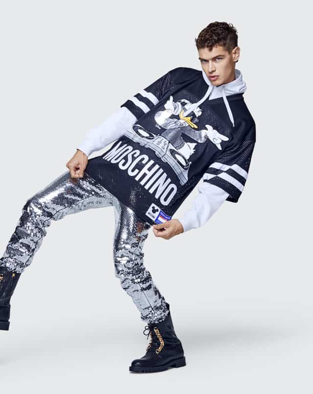 MOSCHINO [tv] H&M. צילום: מרקוס מאם, אופנה, מגזין אופנה, חדשות אופנה, כתבות אופנה, Fashiom Magazine, Fashion, Efifo ,מגזין אופנה ישראלי, מגזין אופנה ועיצוב, עיתון אופנה, מגזין אופנה אונליין, טרנדים, סטייל -17