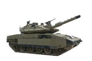 טנקים בגבעתיים-1