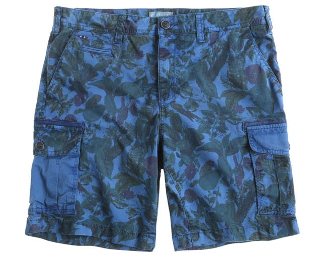 בגד ים מכנס לגבר, efifo, אופנה, אופנה לגבר, אתר אופנה. בגד ים לגבר של NAPAPIJIRI. צילום: יח״צ חו״ל - 3