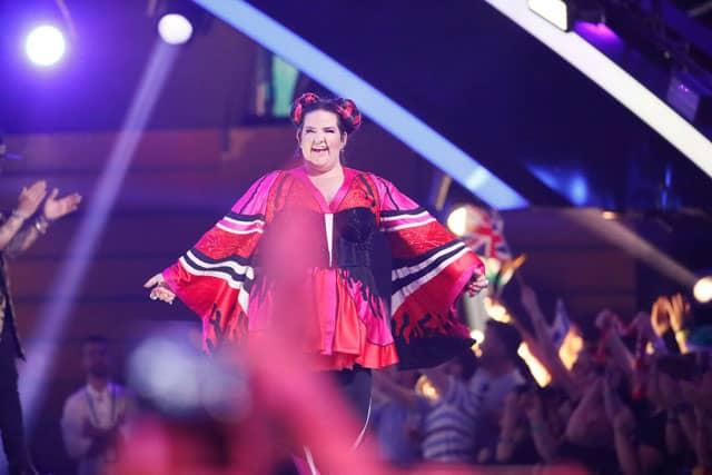 נטע ברזילי זוכת האירוויזיון 2018, Netta, נטע ברזילי, Netta Barzilai, TOY, מגזין אופנה, מגזין אופנה ישראלי, Efifo, אופנה - netta barzilai eurovision, netta toy, Netta wins Eurovisiont 2018, הגולגולים של נטע ברזילי -82