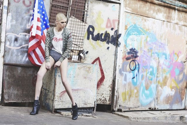 WOMEN FASHION: AMERICA BY ROEI SARUSI-6