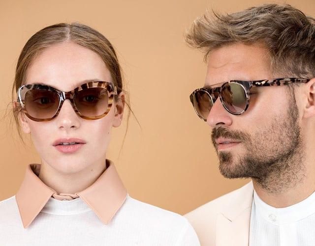 PRINCE קולקיית משקפי שמש וראייה, קיץ 2017. EFIFO, EFIFO אתר אופנה, צילום: דנה קרן
