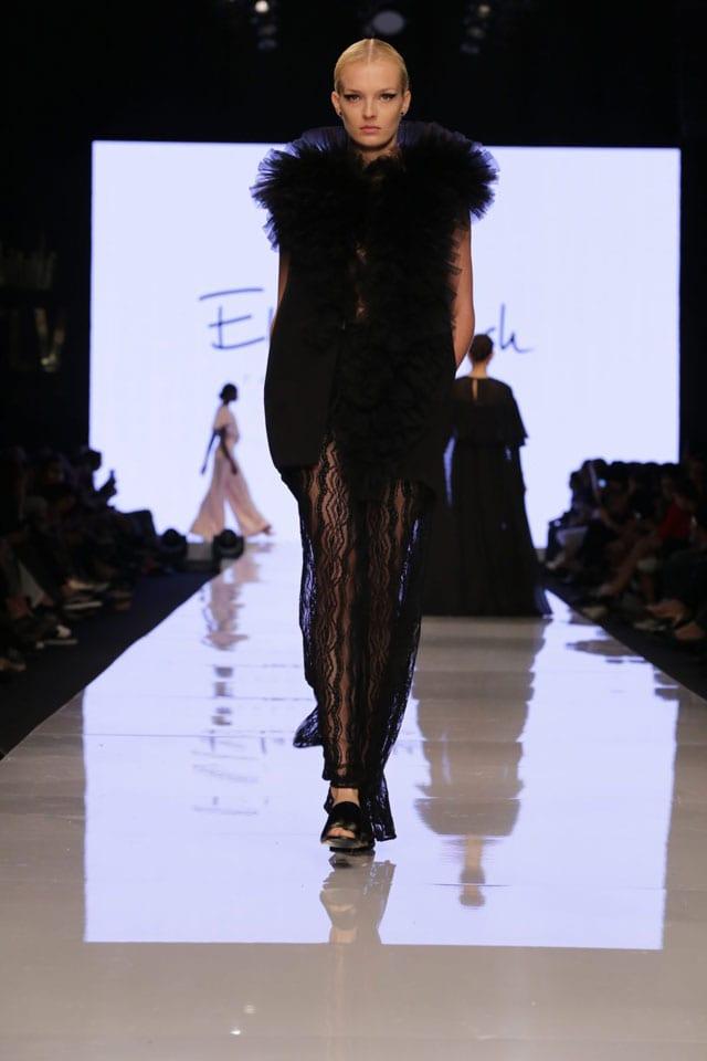 שבוע האופנה גינדי תל אביב 2017: פורטיי, אווה אל קרנש ואלן לוקאש