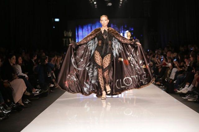 שבוע האופנה גינדי תל אביב 2017: פורטיי, אווה אל קרנש ואלן לוקאש5