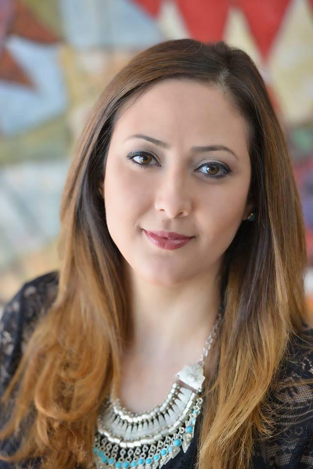 פסטיבל יאפא לתרבות ערבית עכשווית, רנא ח'ורי