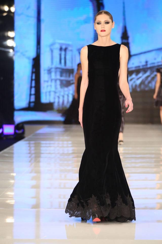 השמלה השחורה והנכונה לסילבסטר-12