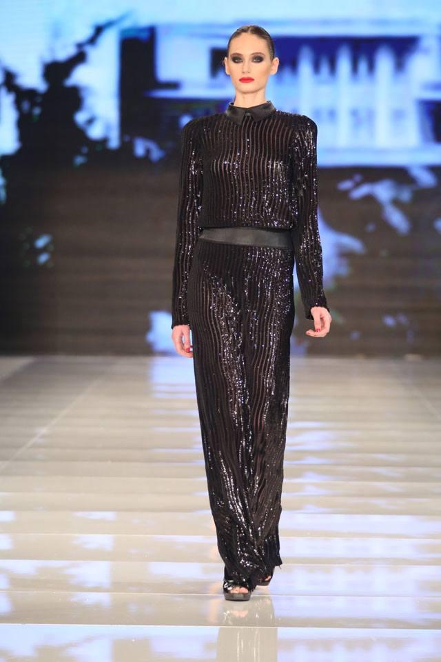 השמלה השחורה והנכונה לסילבסטר-13