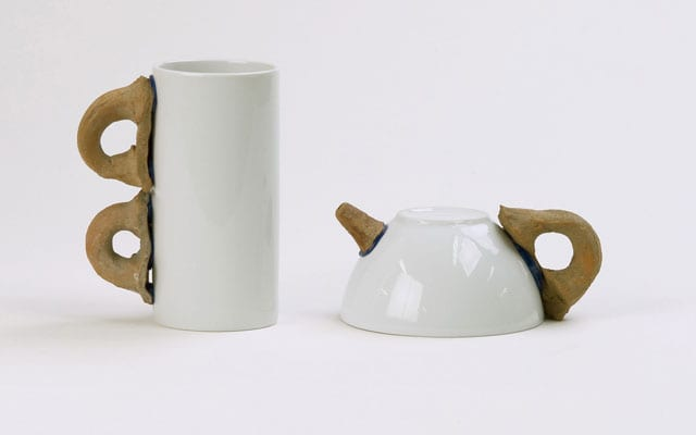 Ceramic Design from Israel: Techno .Logical Vessels-4