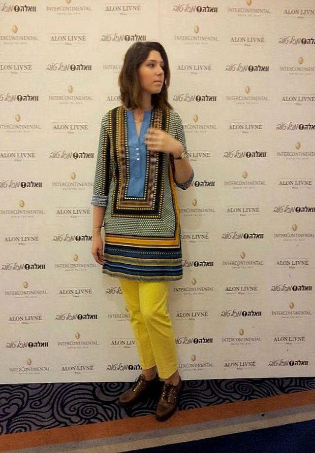 אלון ליבנה קולקצית כלות 2015