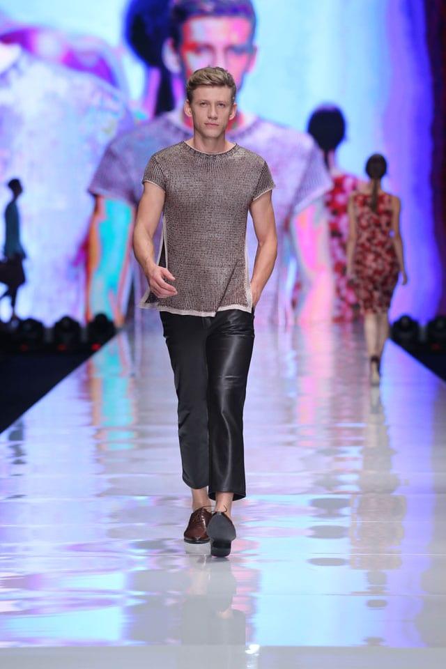 שבוע האופנה 2015: שי שלום. -23