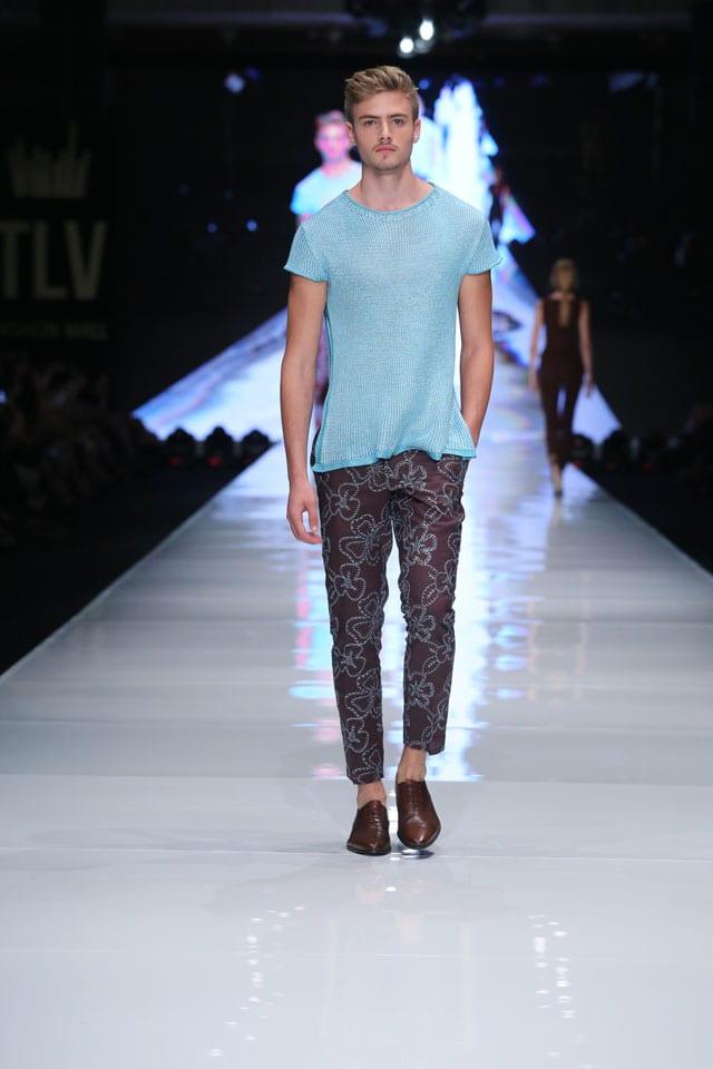 שבוע האופנה 2015: שי שלום.-24