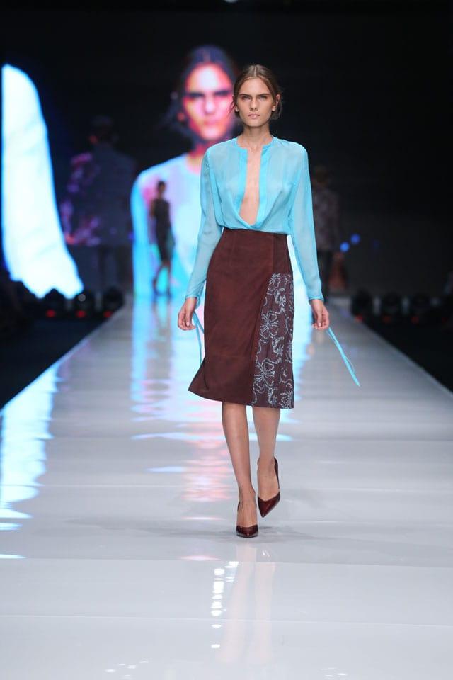 שבוע האופנה 2015: שי שלום. -27