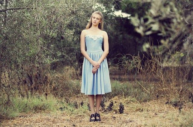 אופנת נשים: רותם קשני מעצבת שמלות מכל הלב-8