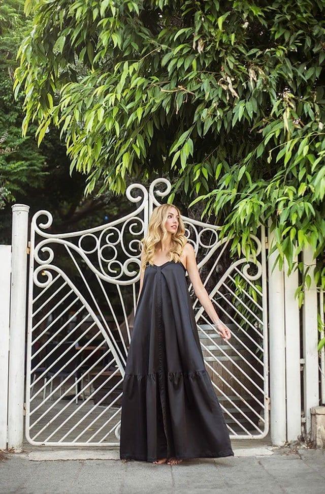אופנת נשים: רותם קשני מעצבת שמלות מכל הלב-1-4