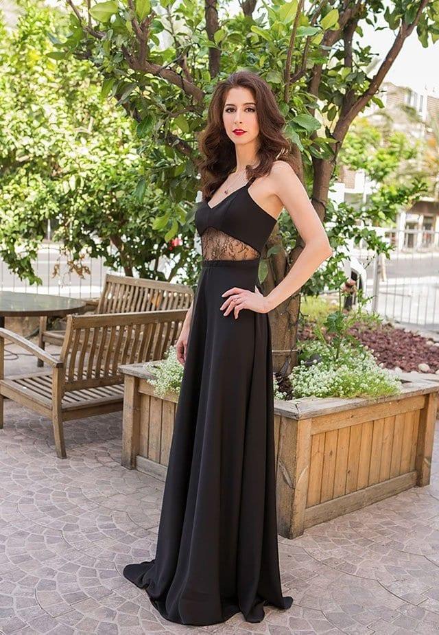 אופנת נשים: רותם קשני מעצבת שמלות מכל הלב-1-3