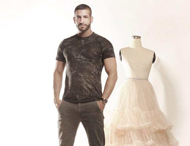 אוהד איתן נורי, כלות חכמות, EFIFO אתר אופנה, צילום: חיים כהן