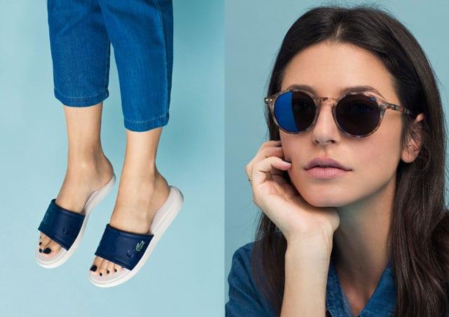 סנדל - SHOESTER  - טרנדים - סטייל - אופנת נשים - Fashion - אופנה ישראלית