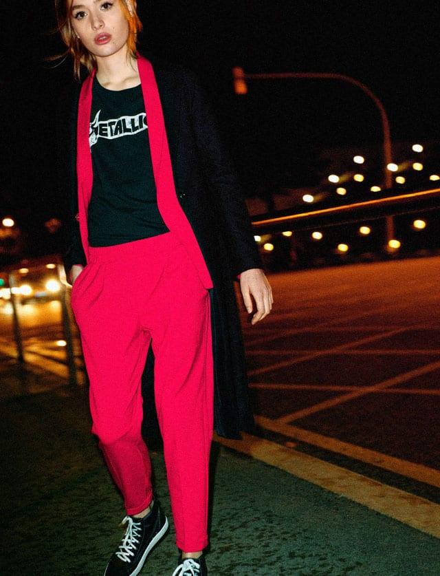 EFIFO. מגזין אופנה. ברשקה. קולקציית THE NIGHT IS YOUNG-8