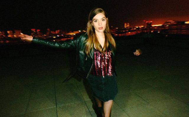 EFIFO. מגזין אופנה. ברשקה. קולקציית THE NIGHT IS YOUNG-1