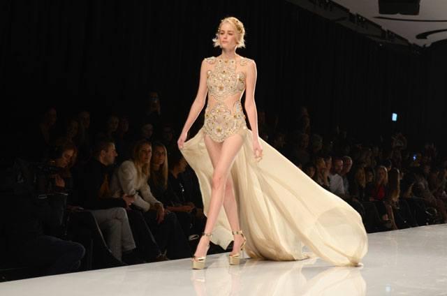 שבוע האופנה תל אביב 2017: אריאל טולדנו, דרור קונטנטו-7