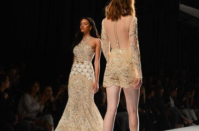 שבוע האופנה תל אביב 2017: אריאל טולדנו, דרור קונטנטו-12