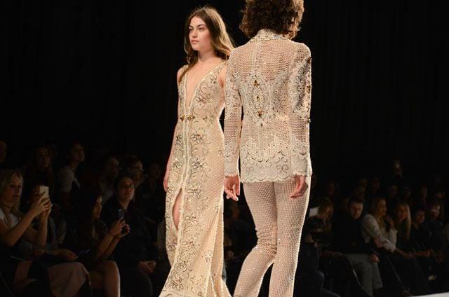 שבוע האופנה תל אביב 2017: אריאל טולדנו, דרור קונטנטו-8