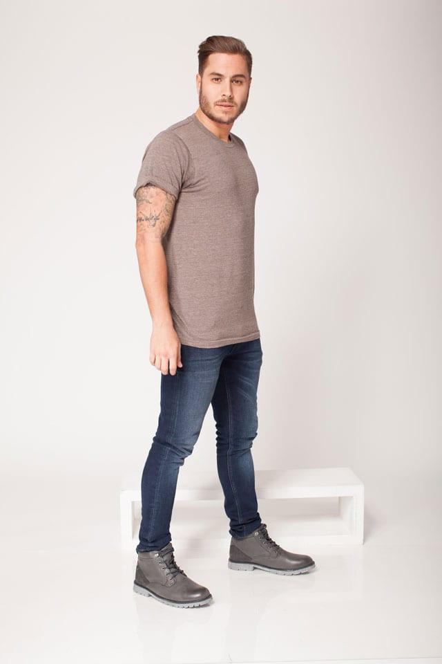 מגזין אופנה: טום אביב המאסטר שף של ישראלנבחר להוביל את הקו הגברי והצעיר של רשת נעלי TOGO-4