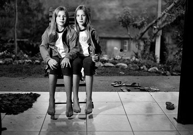 נוגה שטיינר / תאומים – מוסר כפול-1