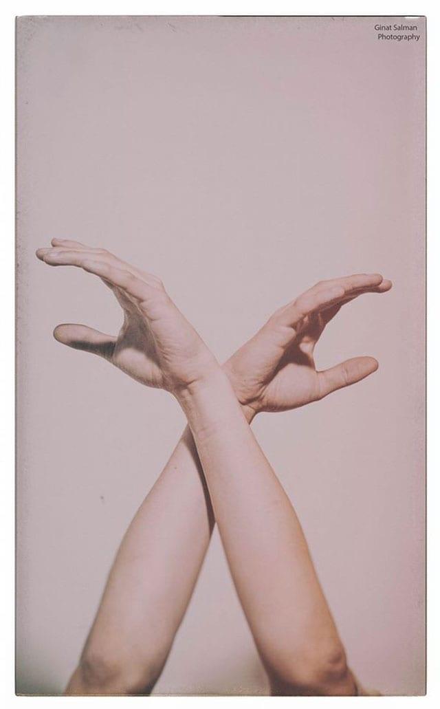 מגזין אמנות, Dying Sun - פרויקט הגמר של גינת סלמן-1