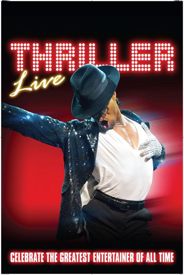 THRILLER LIVE-2