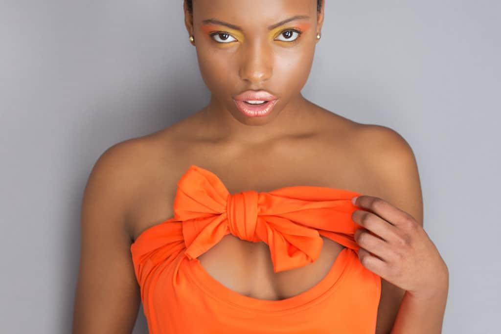 בצילום: Fashion - Fashion Magazine: Photography:Liza Andrews, Styling:Ofry Beladona, Model: Dayana Lafargue,Makeup Artist: Valerie Wang-2