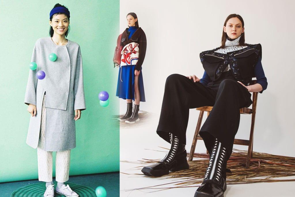 qiuhaoqiuhao, יו האו, איתי גורביץ׳, efifo, גואפו, מגזין אופנה, אופנה, אופנה סינית