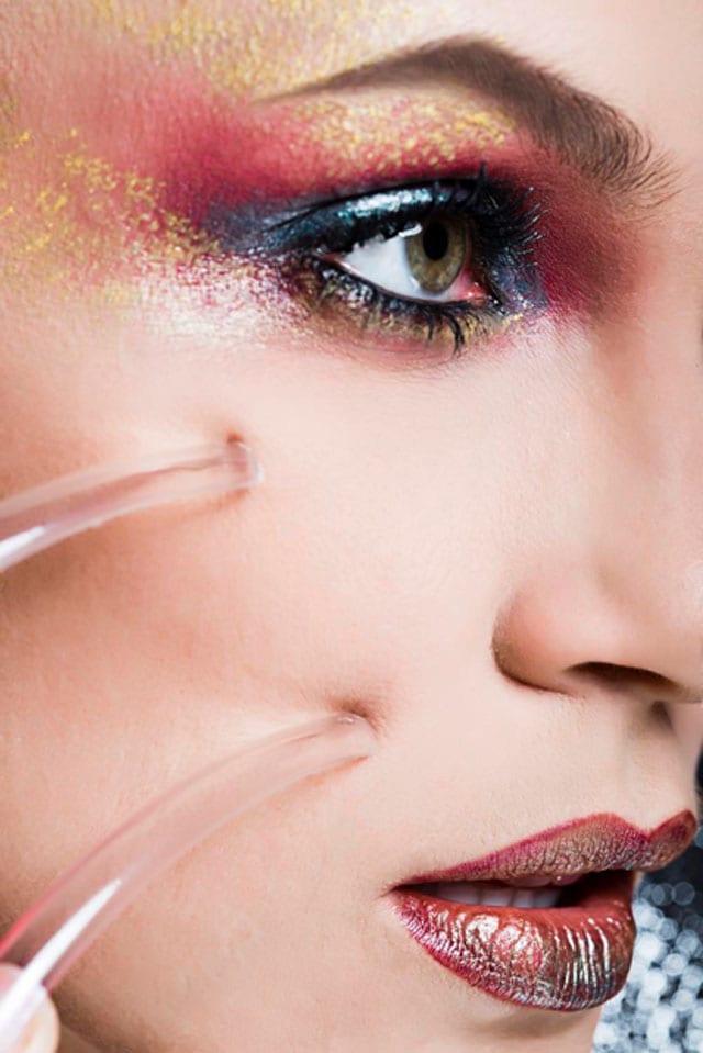 EFIFO מגזין אופנה. תחזיות היופי של ירין שחף הבולטות לשנים 2017/18-70