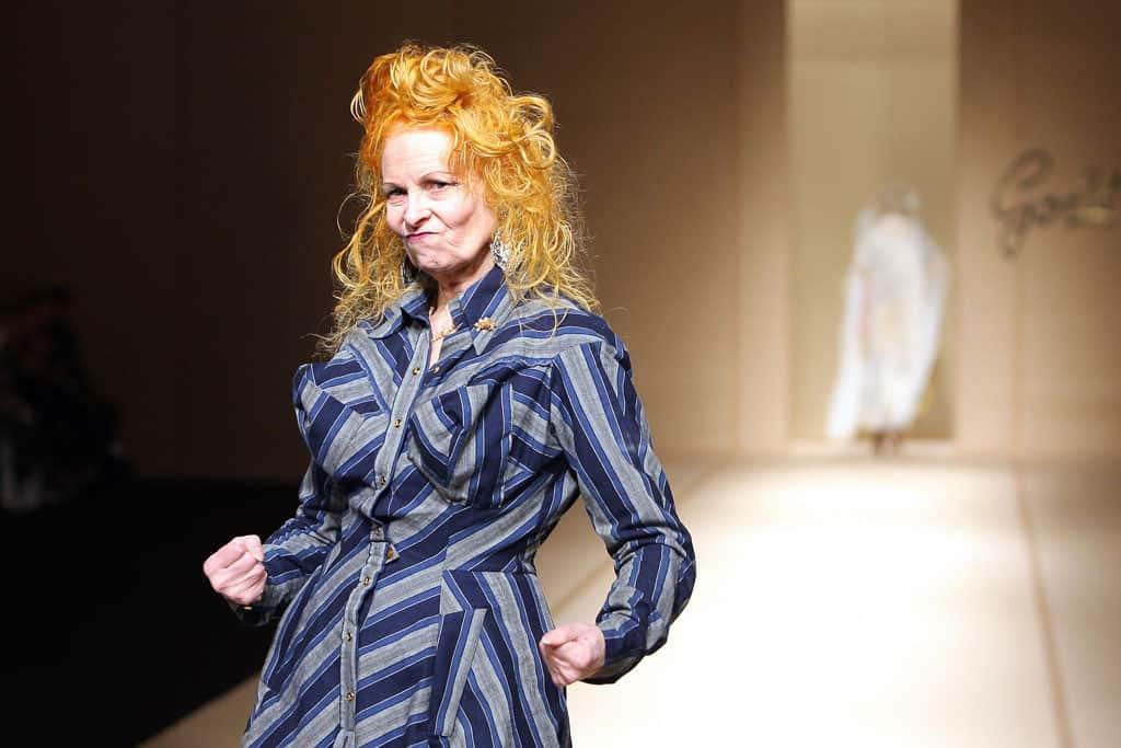 Vivienne Westwood, ויוויאן וסטווד, מגזין אופנה, מגזין אופנה ישראלי, אופנה, Efifo, Fashion, Fashion Magazine1