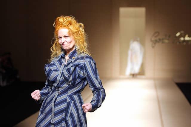 Vivienne Westwood, ויוויאן וסטווד, מגזין אופנה, מגזין אופנה ישראלי, אופנה, Efifo, Fashion, Fashion Magazine2