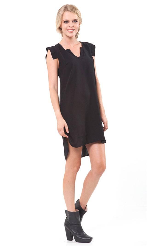 השמלה השחורה והנכונה לסילבסטר-36