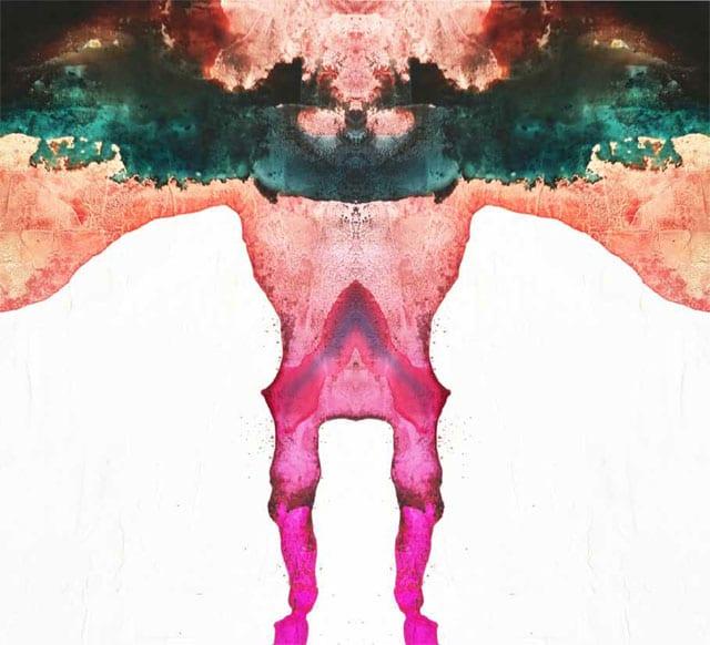 EFIFO. מגזין אמנות. תערוכת צילומים של אלכס גונרסון בלובי תיאטרון יפו
